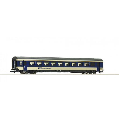 Roco 74390 Személykocsi, négytengelyes EW IV, 1. osztály, BLS (E6) (H0)