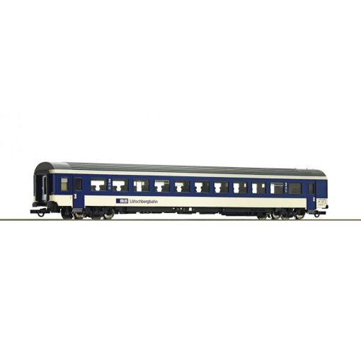 Roco 74392 Személykocsi, négytengelyes EW IV, 2. osztály, BLS (E6) (H0) - második pályaszám