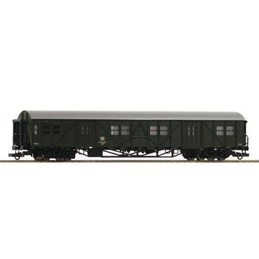 Roco 74415 Kisegítő poggyászkocsi, négytengelyes MDyge, DB (E4)