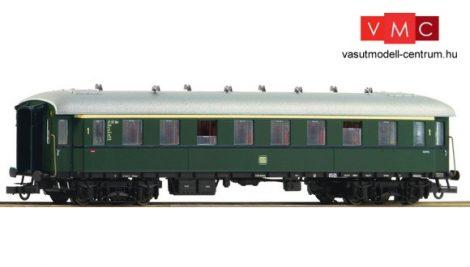 Roco 74440 Személykocsi, négytengelyes sebesvonati A4yse, 1. osztály, DB (E3)