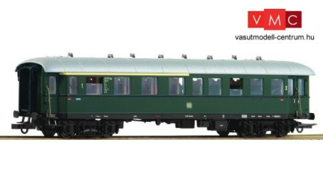 Roco 74441 Személykocsi, négytengelyes sebesvonati AB4ywe, 1./2. osztály, DB (E3)