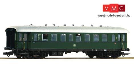 Roco 74442 Személykocsi, négytengelyes sebesvonati B4ywe, 2. osztály, DB (E3)