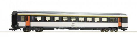 Roco 74530 Személykocsi, négytengelyes Corail A10tu típus, termes 1. osztály, SNCF (E4)
