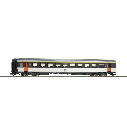 Roco 74531 Személykocsi, négytengelyes Corail A10rtu típus, termes 1. osztály, SNCF (E4)