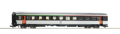 Roco 74535 Személykocsi, négytengelyes Corail B5rtux típus, 2. osztály / bár, SNCF (E4)