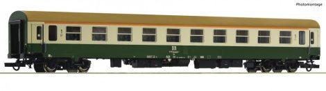 Roco 74800 Személykocsi, négytengelyes Ame típus, 1. osztály, DR (E4) (H0)