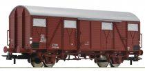 Roco 76302 Fedett teherkocsi, Gs, FS (E3) (H0)