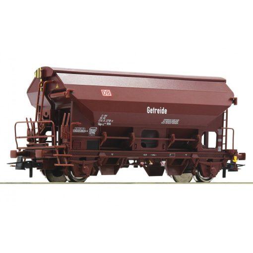 Roco 76580 Önürítős billenőtetős teherkocsi, Tds, Getreide, DB-AG (E5 (H0)