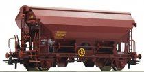 Roco 76583 Önürítős billenőtetős teherkocsi, Tds, SBB (SNCF) (E5) (H0)