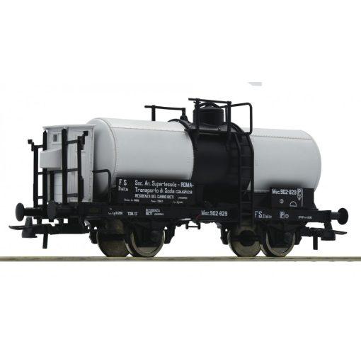 Roco 76692 Tartálykocsi fékházzal, FS (E2-3) (H0)