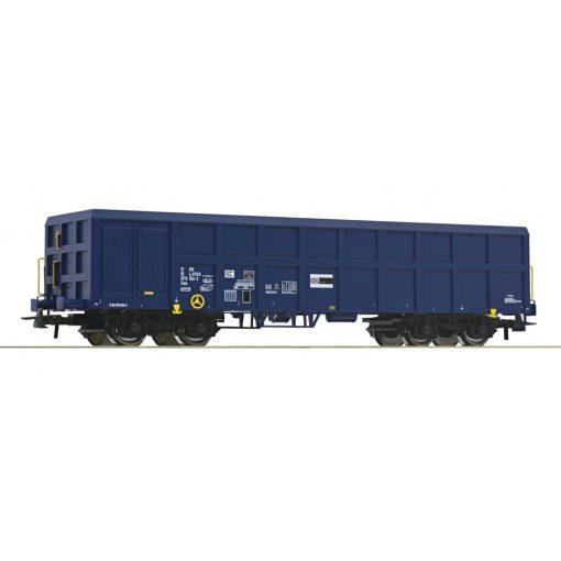 Roco 76728 Nyitott négytengelyes teherkocsi, Fas, CFL Cargo (E6)