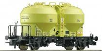 Roco 76886 Poranyagszállító tartálykocsi, Ucs, SBB (E6)
