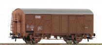 Roco 76896 Fedett teherkocsi, Gs, DSB (E4)