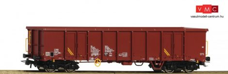 Roco 76939 Nyitott négytengelyes teherkocsi, Eanos, SBB (E6)