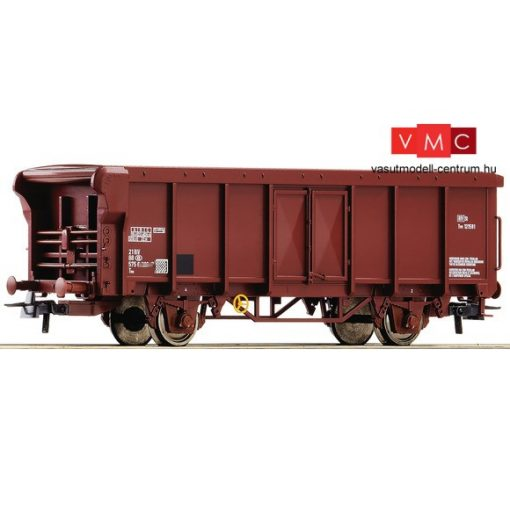 Roco 76951 Rolótetős teherkocsi, SNCB (H0)