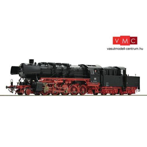 Roco 78143 Dampflokomotive 051 745-8, DB