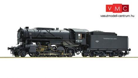 Roco 78163 Dampflokomotive 140-US-2287, SNCF