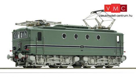 Roco 78365 Villanymozdony Serie 1101, NS