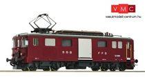 Roco 78656 Elektrischer Gepäcktriebwagen De 4/4 1668, SBB