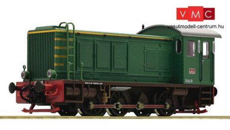 Roco 78811 Dízelmozdony D236, FS