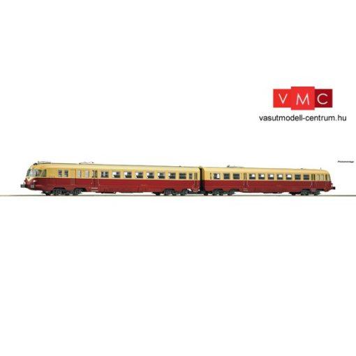 Roco 79177 TEE-Dieseltriebwagen Serie ALn 442/448, FS