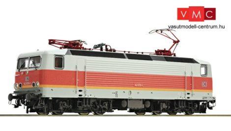 Roco 79331 Villanymozdony 143 579, DB AG