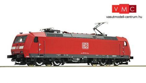 Roco 79588 Villanymozdony 185 014, DB AG