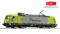 Roco 79673 Villanymozdony 119 008, Alpha Trains
