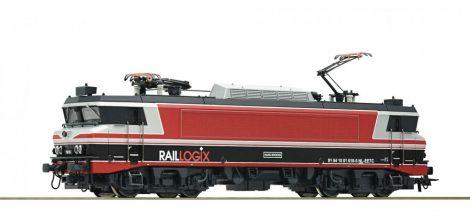 Roco 79688 Villanymozdony 1618, Raillogix