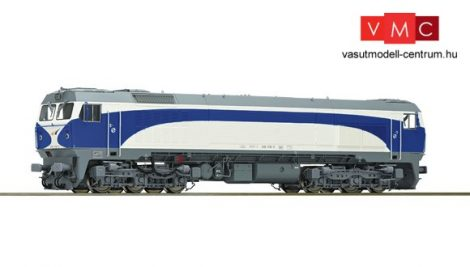 Roco 79693 Dízelmozdony Serie 319, RENFE
