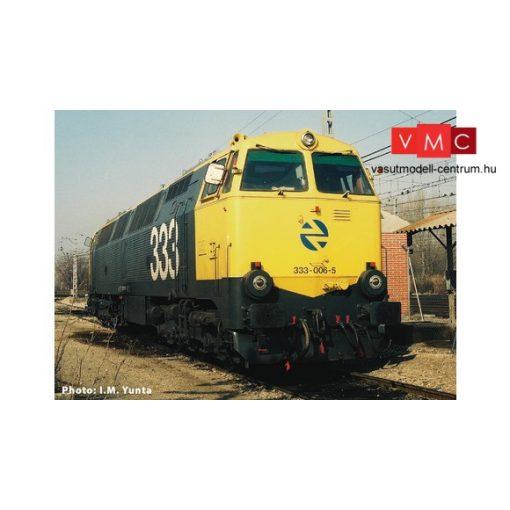 Roco 79695 Dízelmozdony D 333, RENFE