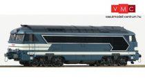 Roco 79701 Dízelmozdony Serie 68000, SNCF