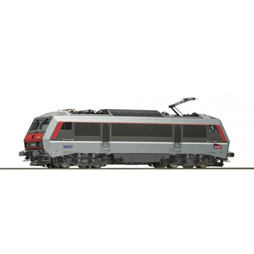 Roco 79860 Villanymozdony BB 26000, SNCF