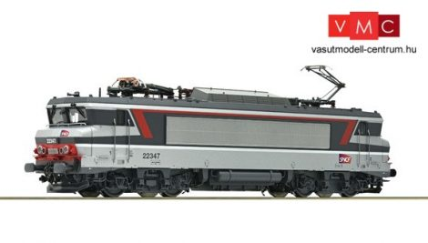 Roco 79882 Villanymozdony BB 22347 Multiservice, SNCF