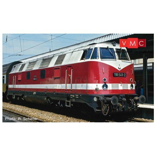 Roco 79893 Dízelmozdony BR 118, DR