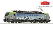Roco 79920 Villanymozdony Re 475, BLS Cargo