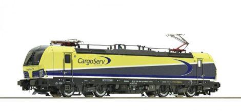 Roco 79924 Villanymozdony 1193 890, Cargoserv