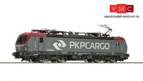 Roco 79930 Villanymozdony BR 193, PKP Cargo