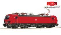 Roco 79985 Villanymozdony BR 193, DB Cargo