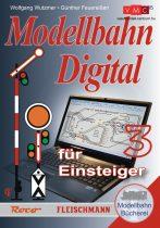 Roco 81393 Digital für Einsteiger 3 - német nyelvű kézikönyv