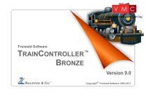 TrainController™ 9 Bronze - Vonatvezérlő szoftver (kezdő)