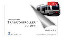 TrainController™ 9 Silver - Vonatvezérlő szoftver (haladó)