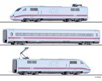 Tillig 1354 Nagysebességű villamos motorvonat ICE 1991 I., DB (E4)