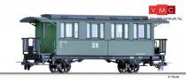 Tillig 13904 Személykocsi, nyitott peronos, KBi 901, DR (E3) (H0m)