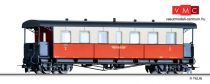 Tillig 13933 Személykocsi, négytengelyes KB4i, NKB (E3) (H0m)