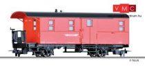 Tillig 13955 Személykocsi poggyásztérrel KPw, NKB (E3) (H0m)