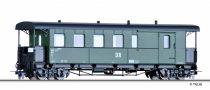 Tillig 13963 Poggyászkocsi, négytengelyes KBD4i, H0m, DR (E3)