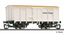 Tillig 14148 Hűtőkocsi, Interfrigo (TT)