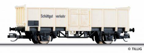 Tillig 14269 Nyitott teherkocsi, Schüttgut-Verkehr (TT)