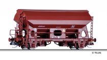 Tillig 14592 Önürítős billenőtetős teherkocsi, Tds, EEWS (SK) (E6)